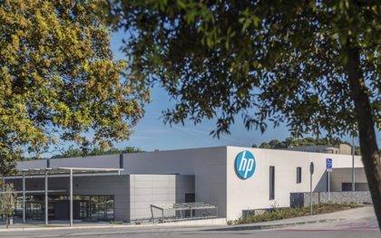 Portaltic.-HP recibe el sello 'Reduzco' 2019 por reducir más de un 36% sus emisiones de CO2