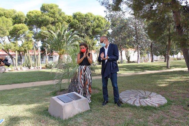 Cultura.- La UA conmemora el centenario del nacimiento del escritor uruguayo Mar