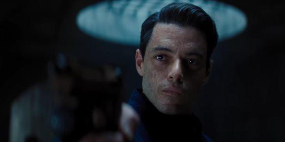 2. James Bond: Sin tiempo para morir: El temible Safin desvela brutal objetivo en el nuevo adelanto