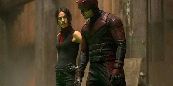 1. Marvel estaría negociando en secreto con Charlie Cox para que regrese como Daredevil
