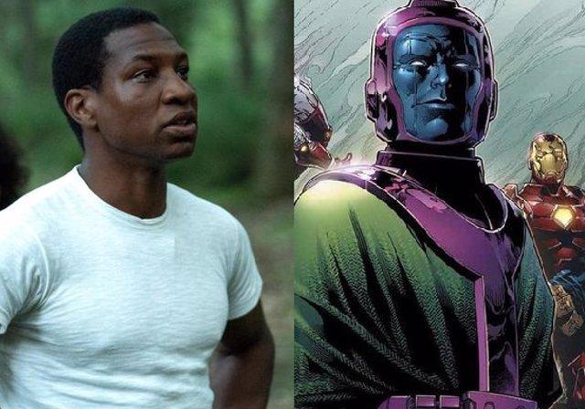 Jonathan Majors será Kang el Conquistador en Ant-Man 3 de Marvel