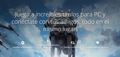Portaltic.-EA prescindirá de Origin en el nombre de su cliente de juego para PC
