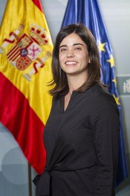 Rocío García deja el cargo de jefa de Gabinete del ministro del Interior, Fernando Grande-Marlaska