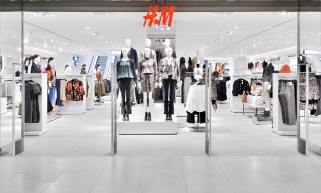 Suecia.- H&M factura un 19% menos en su tercer trimestre fiscal, hasta 4.891 mil