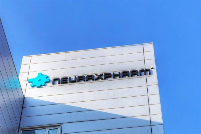 Edificio de Neuraxpharm