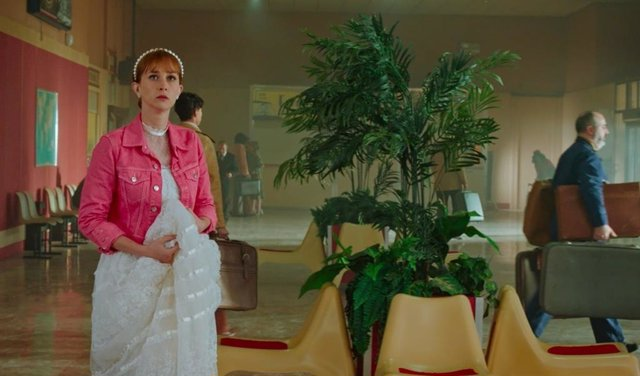 Ingrid García-Jonsson en 'Explota, explota'