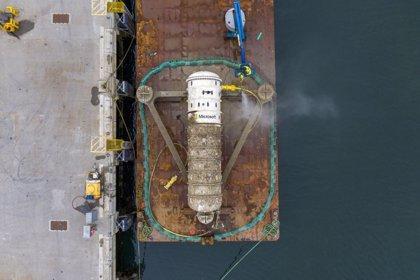 Portaltic.-Los centros de datos submarinos de Microsoft fallan una octava parte que uno en tierra en dos años