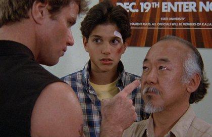 Cobra Kai: ¿Ha olvidado Daniel LaRusso la lección más importante del Sr. Miyagi?