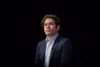 """Gustavo Dudamel: """"La música es un elemento poderoso de transformación social"""""""