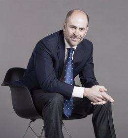 José Luis Blazquez, CEO de la nueva unidad de banca privada de Beka Finance