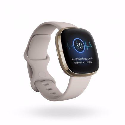 Fitbit logra la validación de la aplicación del Sense que previene el ictus y arritmias
