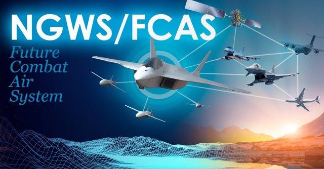Imagen del proyecto NGWS/FCAS
