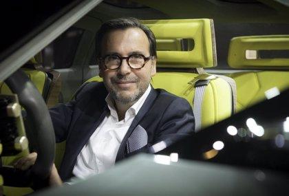 Luca de Meo 'pesca' ahora en Citroën y ficha a Arnaud Belloni para el área de Marketing y Ventas
