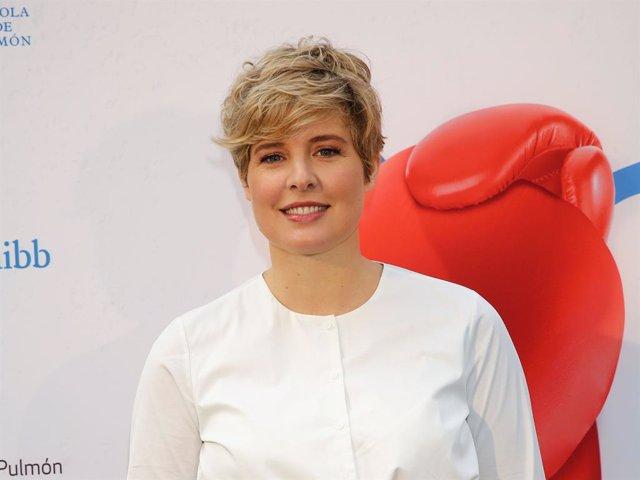 Tania Llasera (Arxiu)