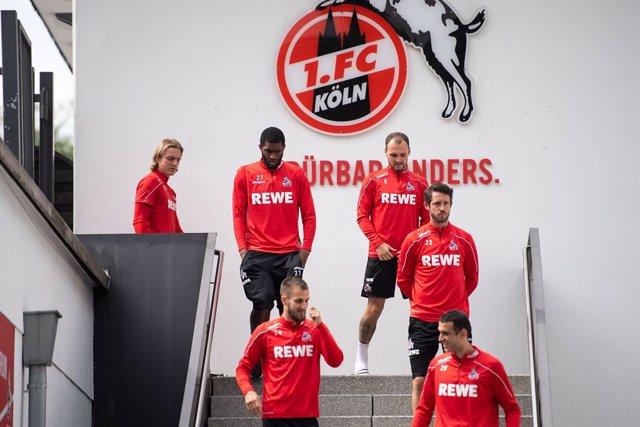 Fútbol.- El Colonia, primer club alemán en recibir un certificado de sostenibili