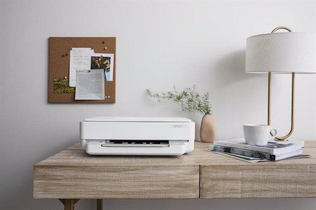 Impresora para el hogar Envy Pro 6400