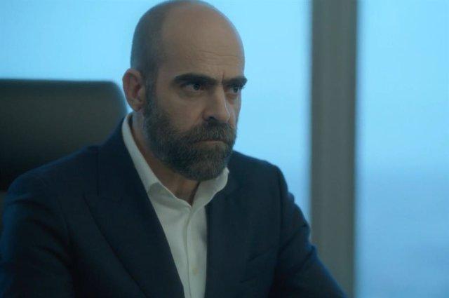 Los favoritos de Midas, la miniserie con Luis Tosar, ya tiene fecha de estreno en Netflix