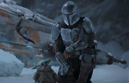 Mucha acción en el tráiler de la 2ª temporada de The Mandalorian con Mando, Baby Yoda... y un misterioso personaje