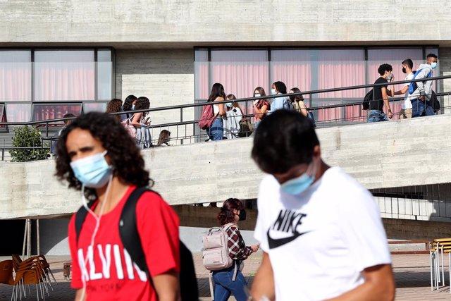 Coronavirus.- Portugal rebasa los 65.000 casos de coronavirus tras sumar 425 más