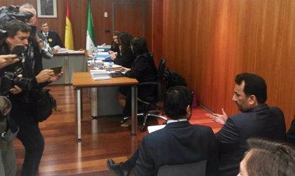 Amplían a 8,5 millones de euros la fianza para la familia Al-Thani en la causa judicial sobre la gestión del Málaga CF