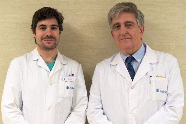 Doctores Lanzac y Allona