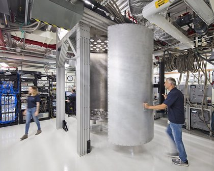 Portaltic.-IBM espera tener en 2023 un procesador cuántico que supere los 1.000 cúbits, frente a los 65 actuales
