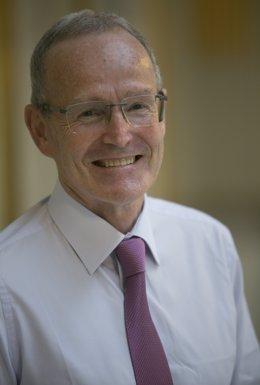 Eduardo Ansaldo, nuevo presidente ejecutivo de la Bolsa de Barcelona