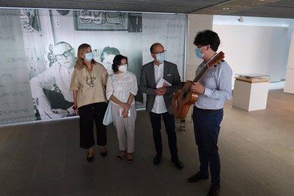 Promueven la grabación de un disco para conectar la obra de María Teresa León con el legado de Maruxa Seoane