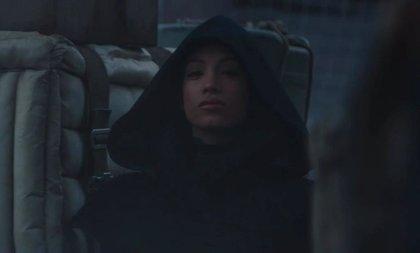 The Mandalorian ¿Quién es el personaje de Sasha Banks en el tráiler?