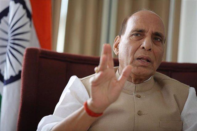 India/China.- India acusa a China de no respetar los acuerdos y dice estar prepa