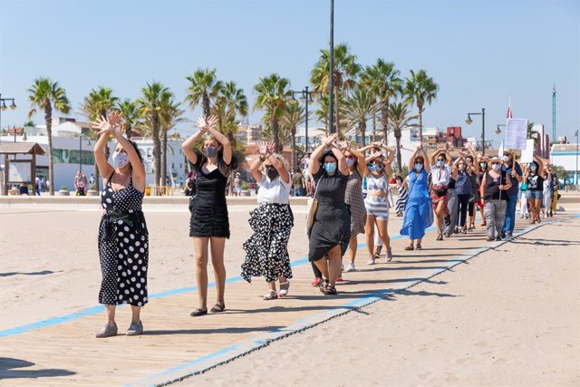Danza Social Itinerante