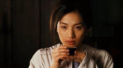 Muere la actriz japonesa Sei Ashina a los 36 años