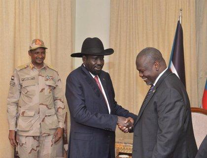 Sudán del Sur.- Alcanzado un acuerdo para el reparto de los ministerios en los estados de Sudán del Sur