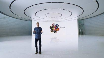 Portaltic.-Apple añade la medición de saturación de oxígeno con Apple Watch 6 y anuncia la versión económica Watch SE