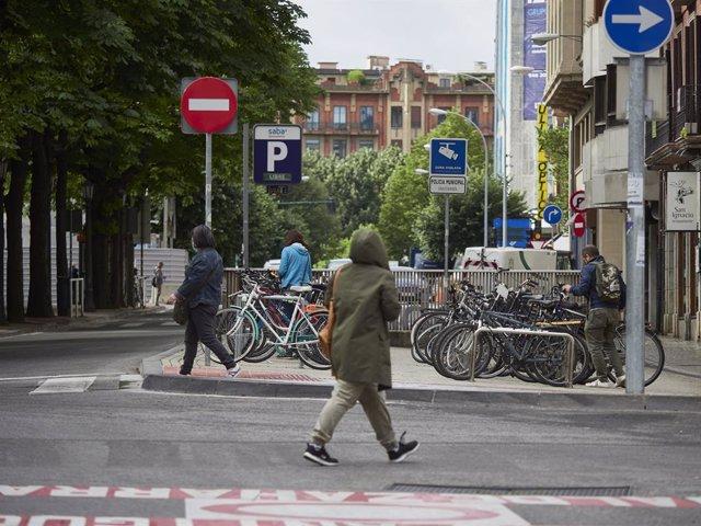 UE.- La Semana de la Movilidad 2020, dedicada a la reducción de emisiones, comie