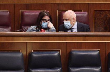 """PSOE recalca a Podemos que no se puede usar el CIS para preguntar sobre sus """"intereses particulares"""" como la Monarquía"""