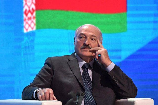 """Bielorrusia.- Bielorrusia muestra su disposición a un """"diálogo abierto y de resp"""