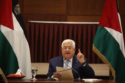 O.Próximo.- Abbas dice que los acuerdos firmados por Israel con EAU y Bahréin no lograrán la paz en la región
