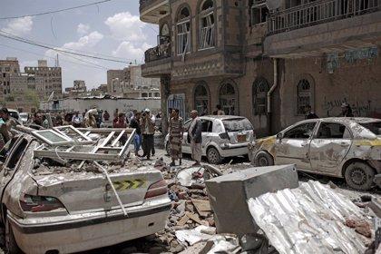 """Yemen.- La ONU alerta de que """"el fantasma de la hambruna"""" vuelve a Yemen ante el repunte de los combates"""