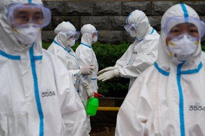 Coronavirus.- China eleva ligeramente su balance de nuevos casos importados pero no confirma ninguna transmisión local