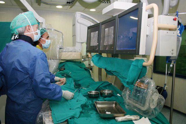 La cirugía metabólica ofrece beneficios para la salud de los pacientes con presi