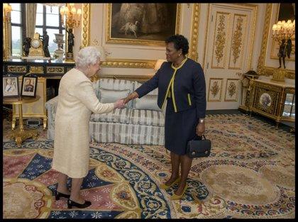 Barbados.- Barbados anuncia que dejará de reconocer a Isabel II como jefa de Estado a partir de 2021