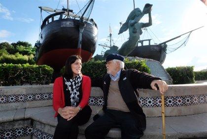 México.- Muere en México el navegante cántabro Vital Alsar