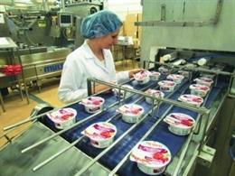 Economía.- Lactalis compra por 2.700 millones el negocio de queso natural y rall