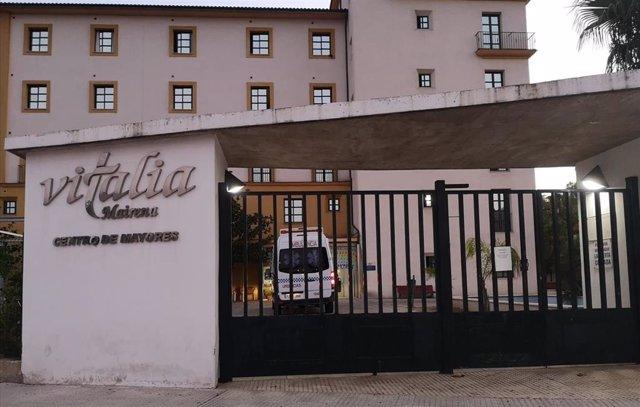 Centro Vitalia de Mairena del Aljarafe