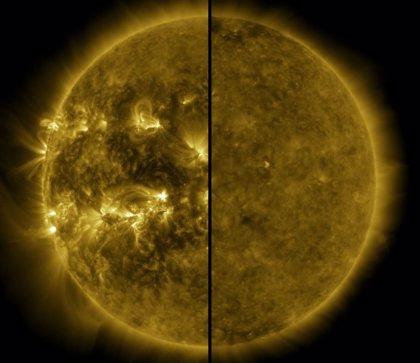 Astrónomos certifican un nuevo ciclo solar no exento de riesgos