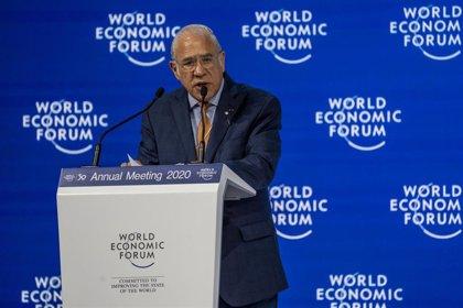 La OCDE mejora sus previsiones y estima una caída del 4,5% del PIB mundial en 2020