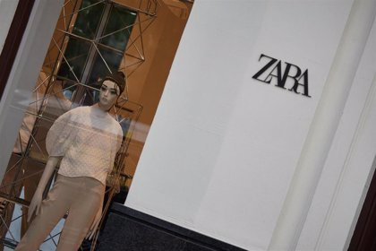 Zara ofrece a sus clientes reservar probador a través del móvil o consultar ubicación física de las prendas