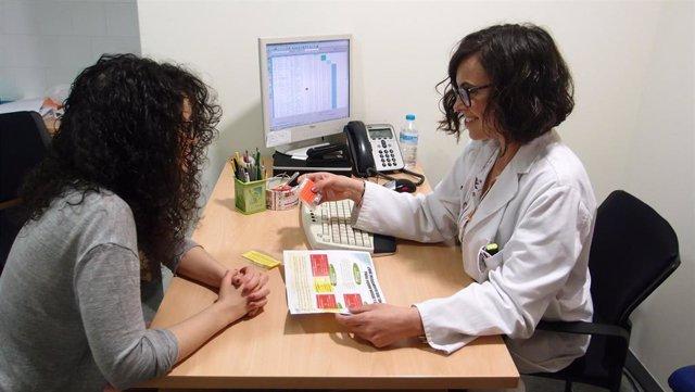 Estrategia para la prevención de los efectos secundarios asociados a la quimioterapia del hospital de Ciudad Real.