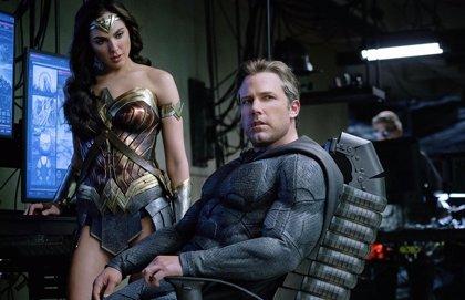¿Quiere HBO más Batman de Ben Affleck?